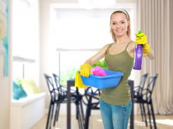 West Kensington Domestic Cleaners W14
