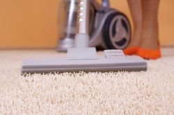 West Kensington Rug Cleaner W8